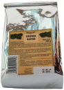 Green coffee - helps to burn the fat reserves, crushed green coffee, pack 200g
