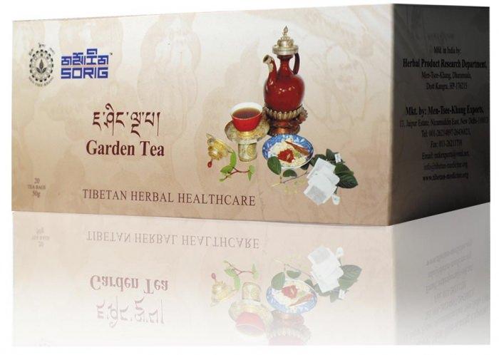 tibet waren tee hilft bei stress und schlechter verdauung sorig garden tea. Black Bedroom Furniture Sets. Home Design Ideas
