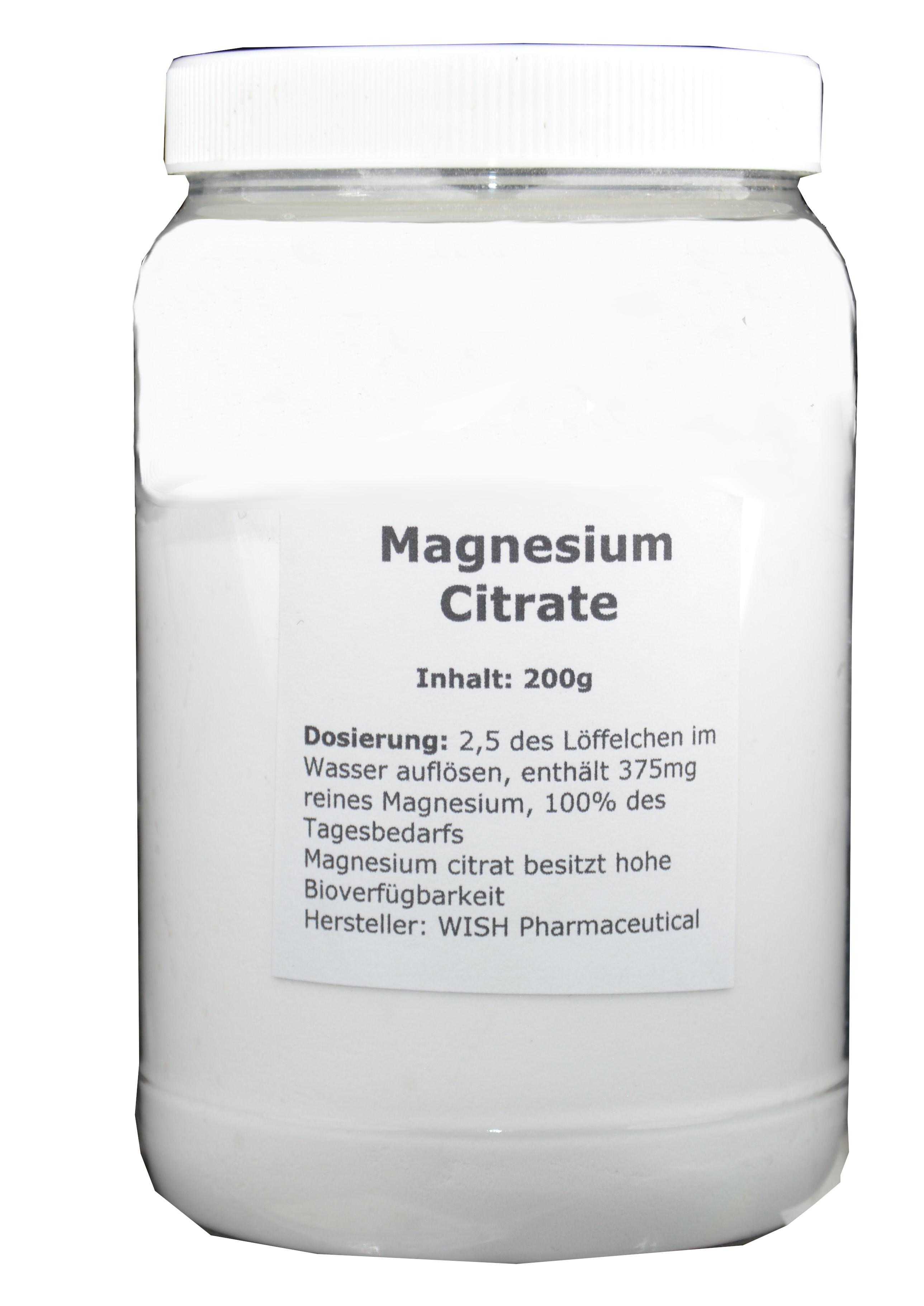 Einnistung Begünstigen Magnesium