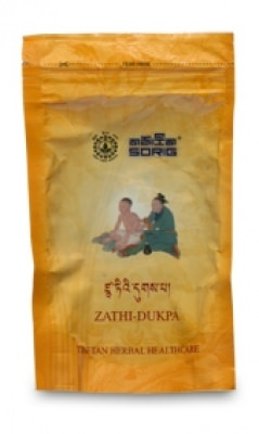 Therapy of warm compress - herbal pouch 10 St