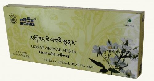 tibet waren sorig tibetische kr utertee bei kopfschmerzen migr ne schwindel. Black Bedroom Furniture Sets. Home Design Ideas