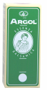 Argol- 8 essential oils plus natural menthol