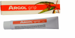 Argol grip - circulation-promoting ointment with 9 essential oils and herbal ingredients, relieves pain, combats cold, viruses and bacteria, relaxed, relaxed, 40g