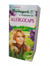 Allergocaps - to pollen and food allergy