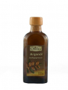 Argan oil for skin and wounds and kitchen