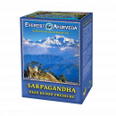 Sarpagandha lowers blood pressure, relieves nervous tension, migraines, remedies sleep problems, improves blood circulation, cleanses the blood