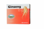 Ginseng with licorice and B-vitamins