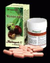 Venocaps - strengthen the blood vessels and blood circulation