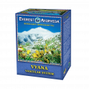 Vyana, Ayurvedic herbal mixture for the blood vessels and circulation, concentration, for weak veins